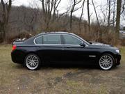 Bmw 2011 BMW 7-Series 4 Door Sedan